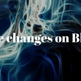 Life changes (1)